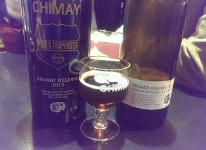 chimay hout