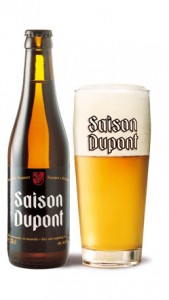 The 'Mother of all saisons' by Brewery Dupont